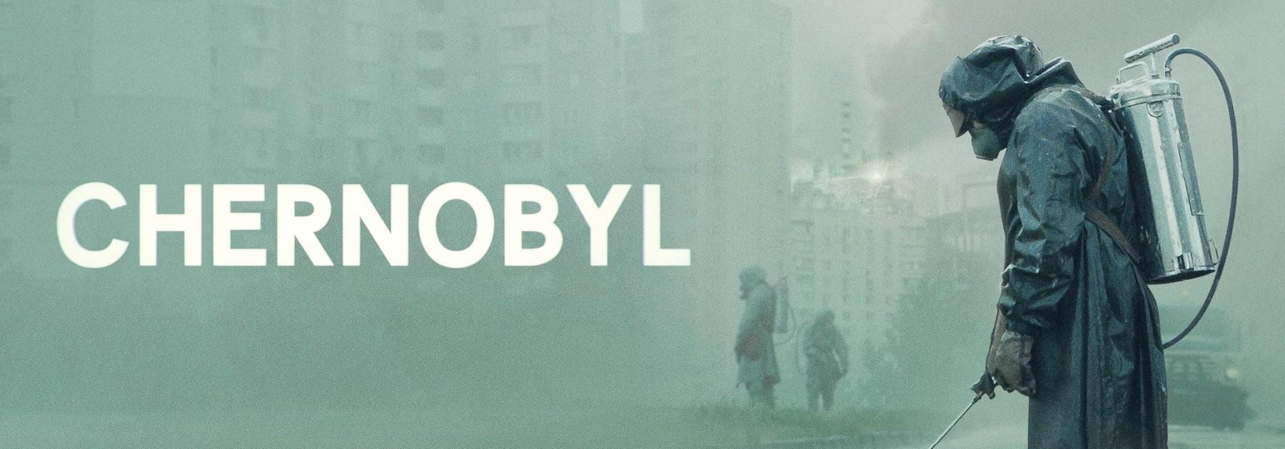 Chernobyl promotional image