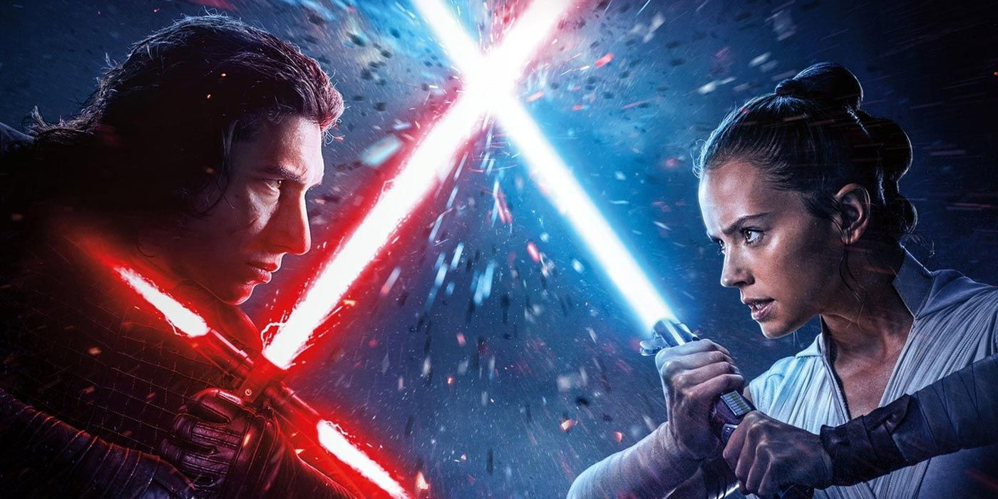 Movie Review The Rise Of Skywalker A Writer S Tale